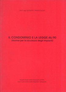 11.copertina il condominio e la legge 46-90 norme per la sicurezza degli impianti